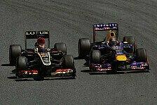 Formel 1 - Soll R�ikk�nen zu Red Bull?: Webber-Nachfolger: Soll R�ikk�nen zu RBR?