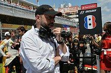 Formel 1 - Ein paar Runden mehr...: Gerard Lopez