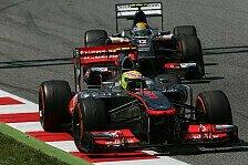 Formel 1 - Mit Perez & Gutierrez zwei hei�e Eisen im Feuer: Gro�investor Slim dr�ngt auf Mexiko GP