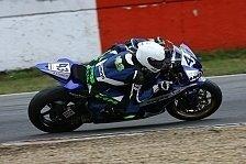 Moto3 - IDM Supersport-Pilot ersetzt verletzten Alt: Gr�nwald startet kurzfristig in der Moto3