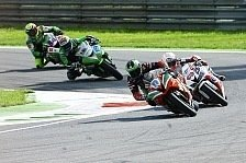 Bikes - Sofuoglu bl�st zur Attacke: Supersport-Vorschau: Portimao