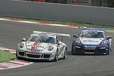 Supercup - #Silverstone #Neuland: Bachler will Quali-Performance verbessern