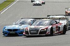 ADAC GT Masters - Wichtige Punkte holen: Mies will am Sachsenring wieder aufs Podest