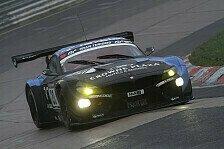 24 h Nürburgring - BMW tritt mit starkem Aufgebot an