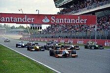 GP2 - Barcelona