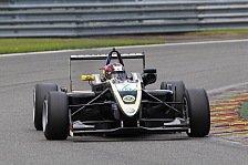 Formel 3 Cup - Kirchh�fer verpasst Hattrick: Bernstorff entscheidet Qualifying f�r sich