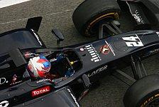 GP2 - GP2 nicht der einzige Weg: Rene Binder