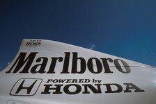 Formel 1 - Motorenausr�ster von McLaren: Honda best�tigt F1-R�ckkehr ab 2015