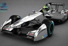 Formel E - Formel E: Partnerschaft mit Renault