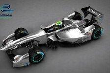 Formel E - Formel E: Großer TV-Vertrag