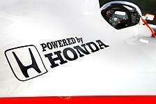 Formel 1 - Nach Saisonende ist alles offen: McLaren-Honda: Erster Test in Abu Dhabi?