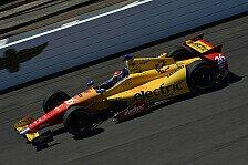 IndyCar - Kolumbianer sprachlos: Andretti verpflichtet Munoz