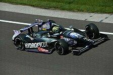 IndyCar - Triumph im Rekordrennen: Indy 500: Kanaan gelingt die Kr�nung