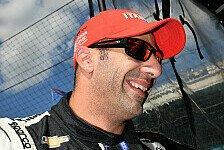 IndyCar - Neuanfang mit 38 Jahren: Kanaan wechselt zu Ganassi