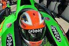 IndyCar - Bilder: Indianapolis - 5. Lauf - Training