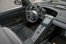 Auto - Porsche 918 Spyder