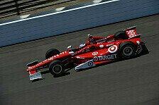 IndyCar - Linienf�hrung f�r die IndyCar-Piloten: �berarbeitung der Boxenstopp-Regeln
