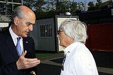 Formel 1 - Bilder: Spanien GP - Sonntag