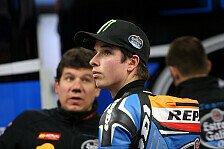 Moto3 - Mehrmals ausgekugelt: Marquez unterzieht sich Schulteroperation