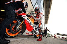 MotoGP - HRC macht weiter wie bisher: F1-Einstieg hat keinen Einfluss auf Werksteam