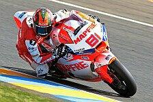Moto2 - Torres nach Deb�tsieg sprachlos: Die Stimmen vom Podium