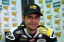Moto2 - Der Schmerz wird mich noch lange begleiten: Exklusiv: Tom L�thi spricht �ber seine Verletzung