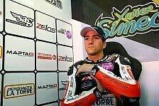 Moto2 - Weltmeistertitel als Ziel: Simeon wechselt zu Gresini