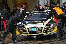 Blancpain GT Serien - Spa-Vorschau: Die Audi-Stimmen