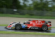 Le Mans Serien - SMP Racing steigt auf: 29 Boliden auf dem Red Bull Ring