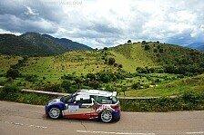 Rallye - ERC-Promoter präsentiert Neuerungen für 2014