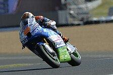 MotoGP - Aoyama hofft sein Setting zu verbessern: Barbera mit Motor-Update in Mugello