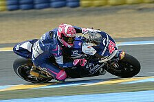 MotoGP - CRT-Wertung weiter dominieren: Espargaro: Vorfreude auf Mugello