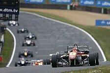 Formel 3 EM - Erneuter Triumph f�r den Italiener: Marciello gewinnt Rennen drei