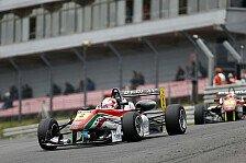 Formel 3 EM - Ver�nderung des Rennkalenders f�r 2013: Gastspiel in Vallelunga
