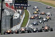 Formel 3 EM - Tabellenf�hrung ausgebaut: Raffaele Marciello schl�gt zur�ck