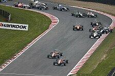 Formel 3 EM - Bilder: Brands Hatch - 10. - 12. Lauf