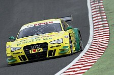 DTM - Rockys unverhoffte Pole: Brands Hatch: Der Favoritencheck