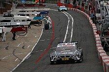 DTM - Bilder: Brands Hatch - Samstag