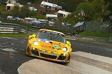 24 h N�rburgring - Kein Porsche im Ziel: Entt�uschung f�r Timbuli Racing