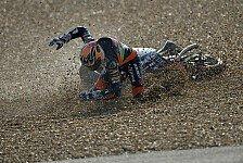 Moto3 - Spannend, aber etwas eint�nig: Die Tops und Flops der Saison