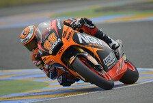 Moto2 - Zwei Punkte f�r hohes Tempo bei gelber Flagge: Cardus wird bestraft