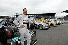 Formel 1 - Video: Schumacher in der Mercedes C-Klasse