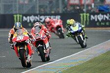 MotoGP - So lief der Frankreich GP: Spektakel in Le Mans: Die Analyse