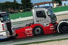 Mehr Motorsport - Testen statt Racen