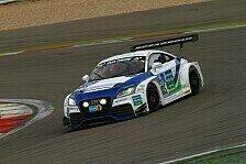 24 h Nürburgring - Besaplast Racing feiert Klassensieg