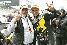 MotoGP - Bilderserie: Frankreich GP - Statistiken zum Wochenende