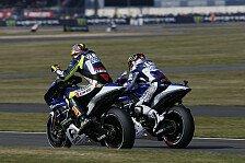 MotoGP - Lob f�r Rossi und Lorenzo: Yamaha-Boss Jarvis: Es ist im Moment nicht einfach