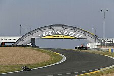 MotoGP - Traditionskurs Le Mans