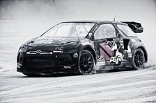 Mehr Rallyes - Solberg: Haben jetzt ein fantastisches Auto