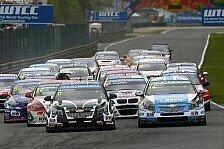 WTCC - Reise ins Ungewisse: Vorschau: Moscow Raceway